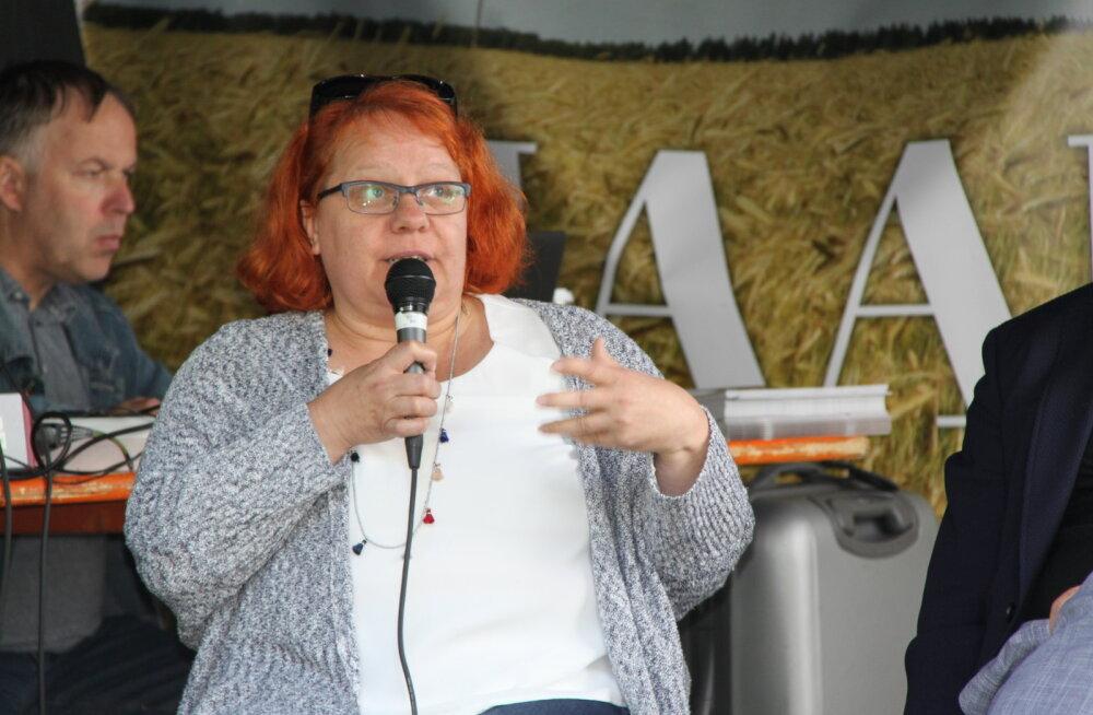 Maire Forsel: Mina usun, et loovus päästab maaelu, nüüd võiks riik ka seda uskuma hakata