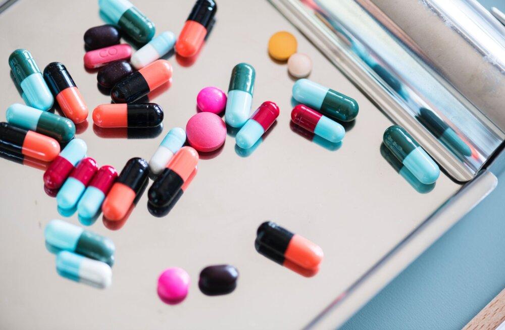 Antibiootikumid sinu toidus — mida see tähendab ja kas peaksid senisest rohkem neile tähelepanu pöörama?