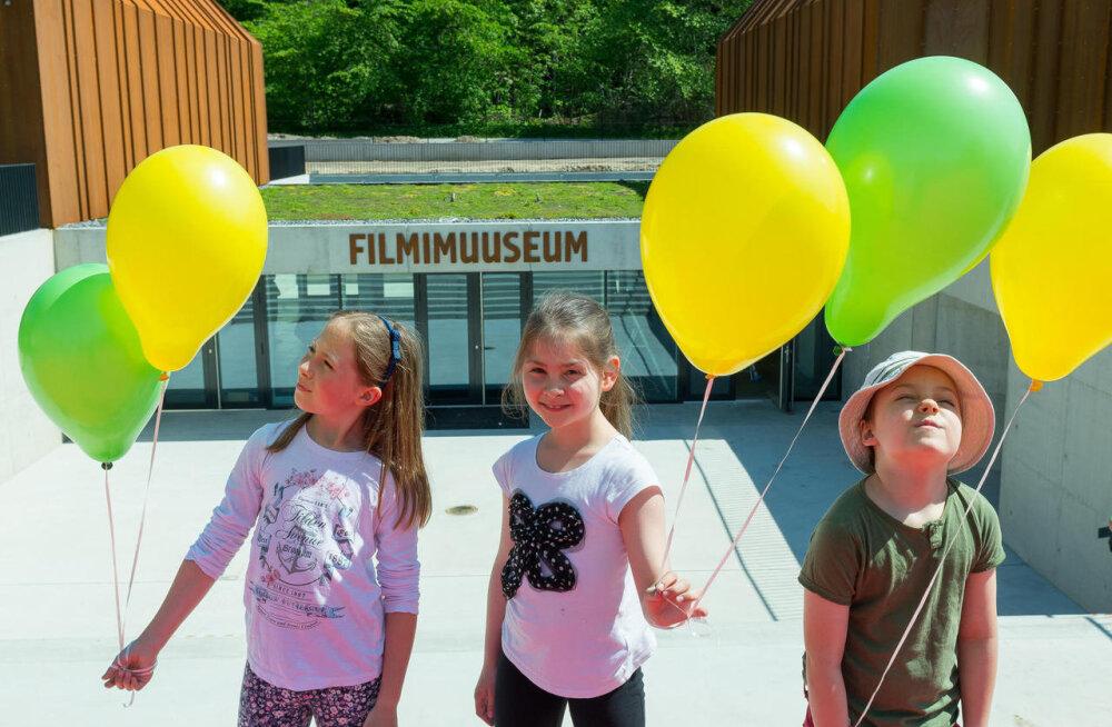 Filmimuuseum kutsub veebruaris lastelaagrisse: saab teha päris oma filmi ja valmistada illusiooniaparaate