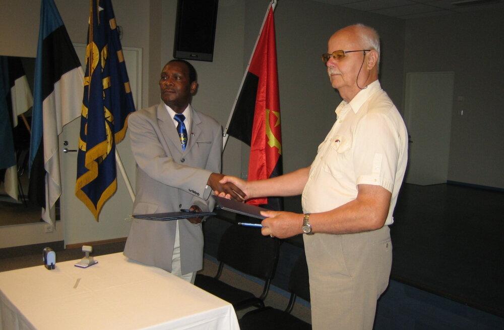 MEIE MAA | Mereajaloo konverents kujunes rahvusvaheliseks
