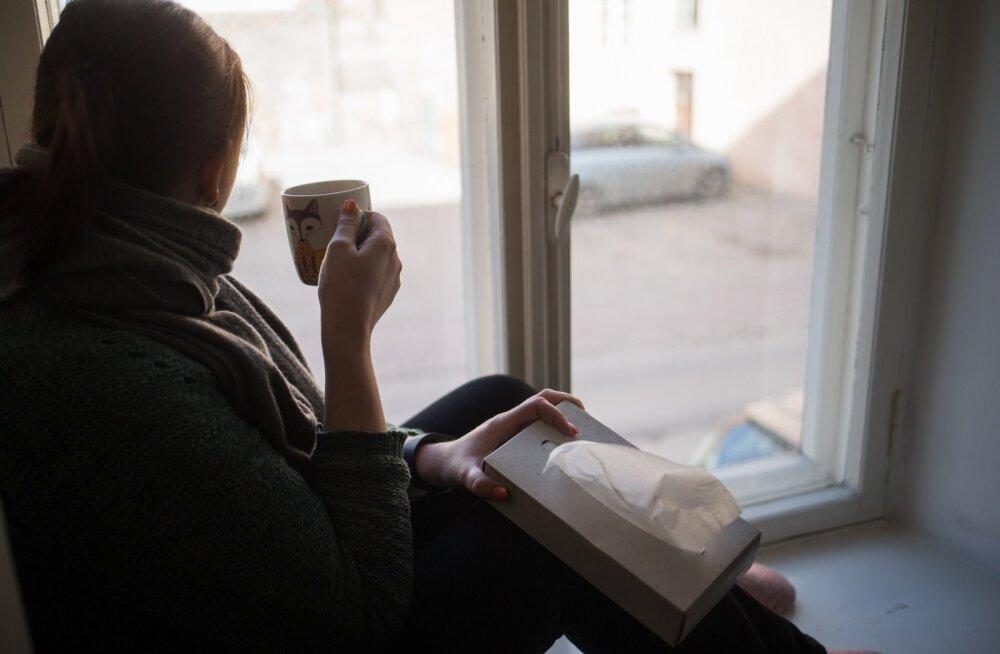 Избавиться от простуды за одну ночь: эти советы выглядят странно, но работают!