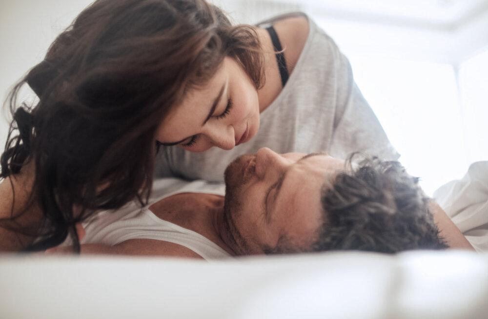 On asju, mida sa peaksid sünnitusjärgse seksi kohta teadma
