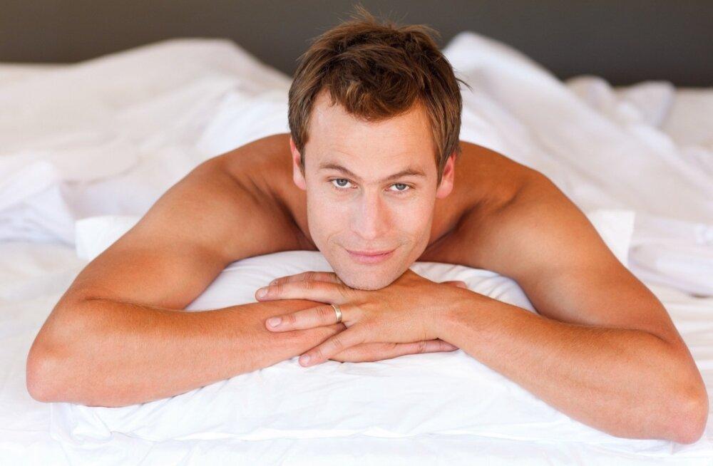 12 вещей, которые он надеется никогда не найти в вашей спальне