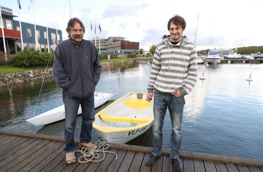 Fred ja Taavi Keert