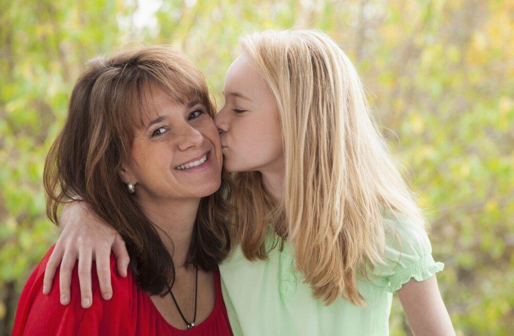 8 вещей, которые вы должны скрывать от своих детей