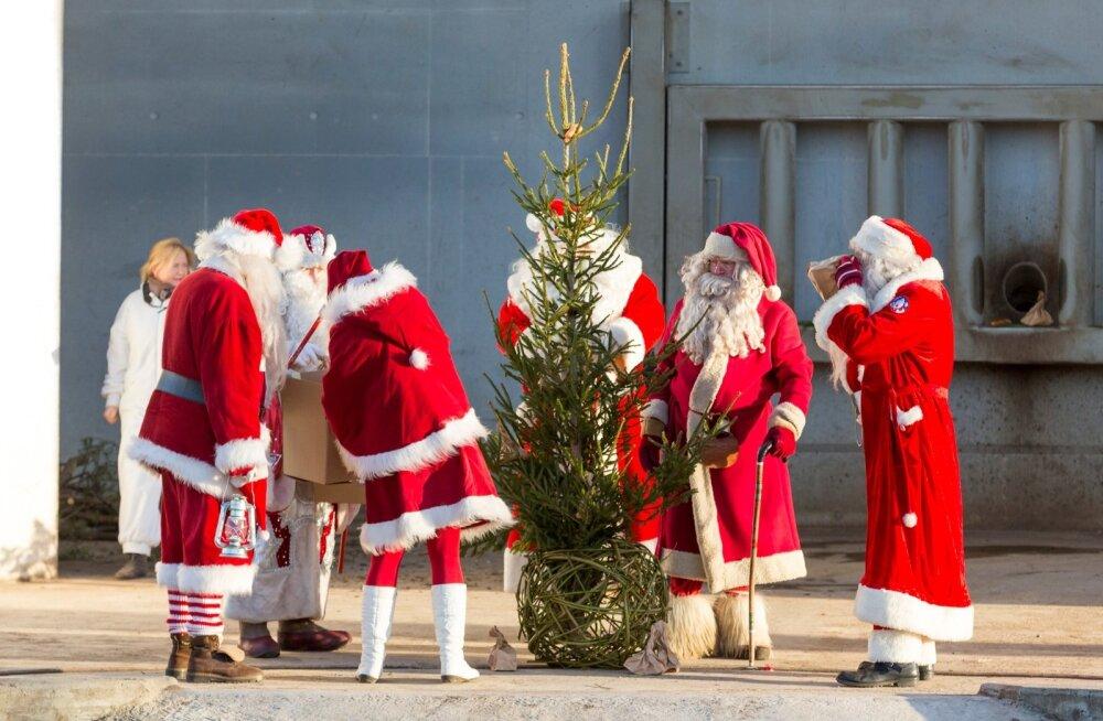 Kuidas korraldada mõistliku eelarvega firma jõulupidu? Mida töötajad kindlasti ei andesta?