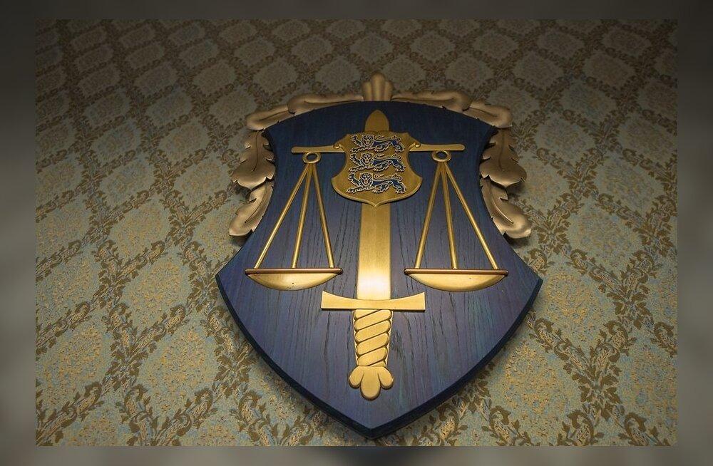 Трое мужчин признаны виновными в преступлениях против эстонского государства