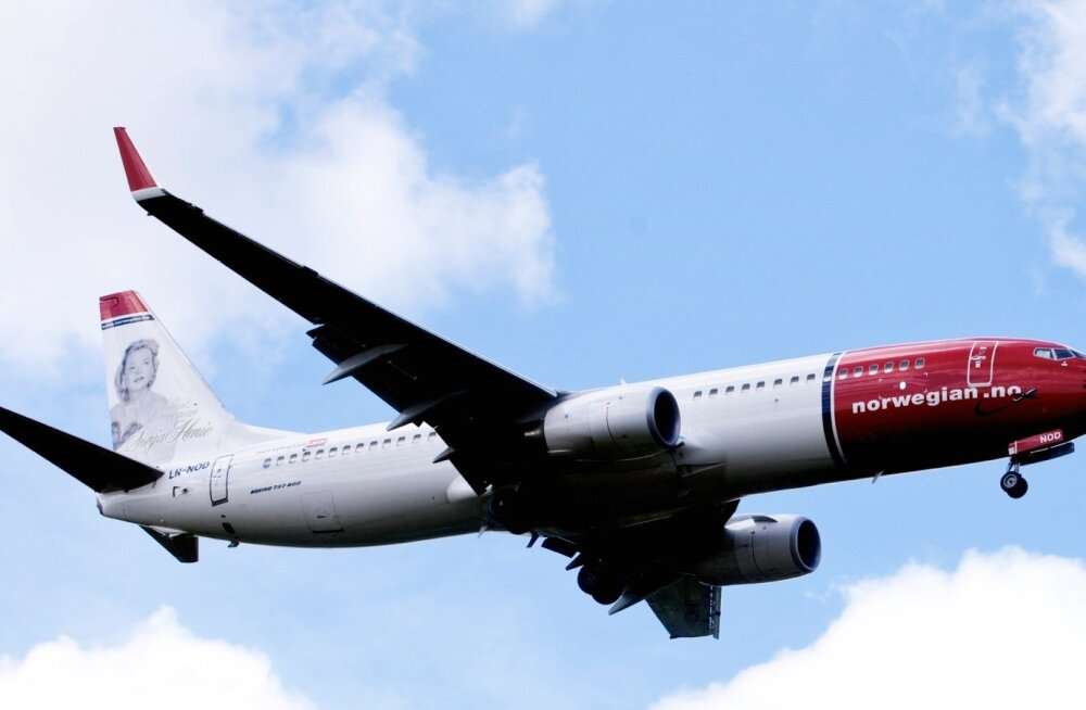 NORWEGIANAIR/