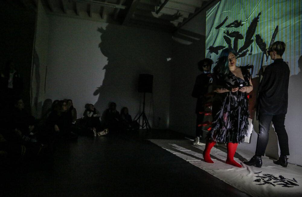 13. Balti triennial avalikustas kunstnike nimekirja