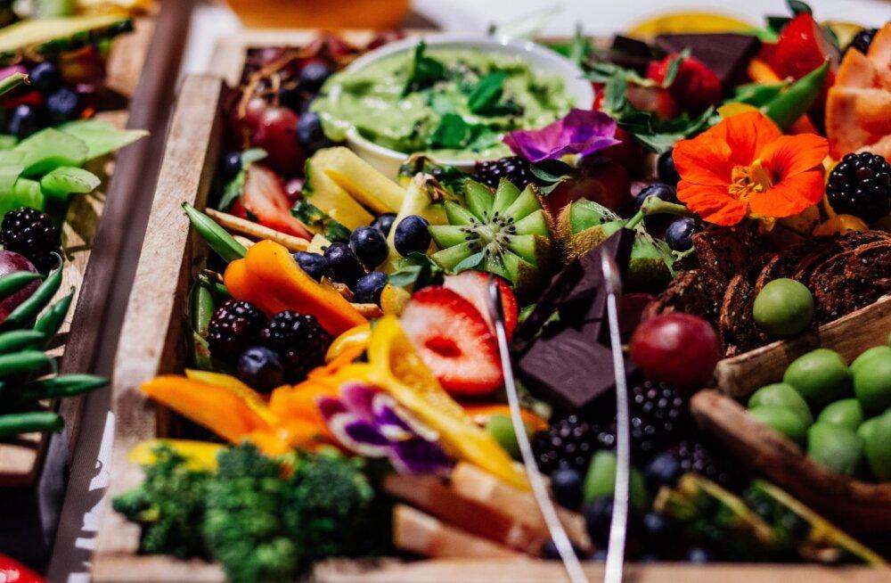 Mida arvasid tervislikust toidust meie vanaemad?