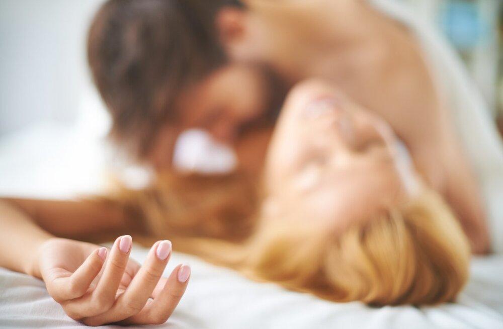 Возрастные этапы мужской сексуальности