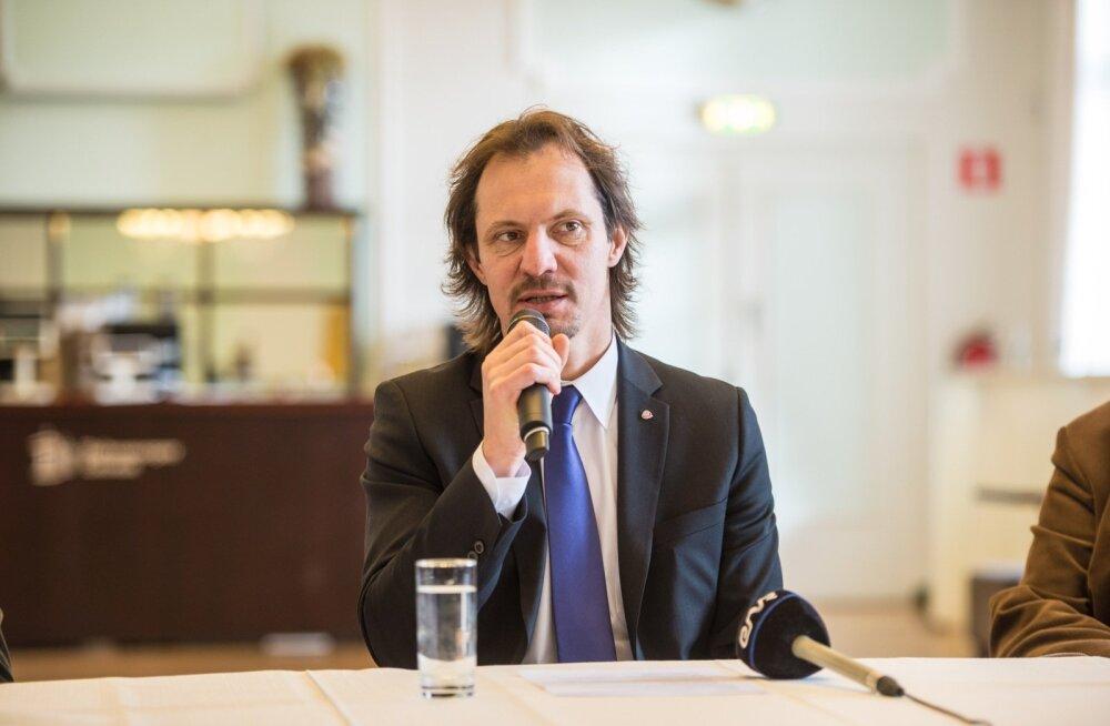 На международной конференции в Тарту обсуждают сохранение культурного наследия в цифровую эпоху