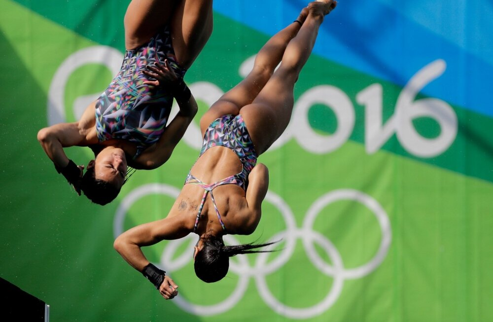 интим на олимпиаде