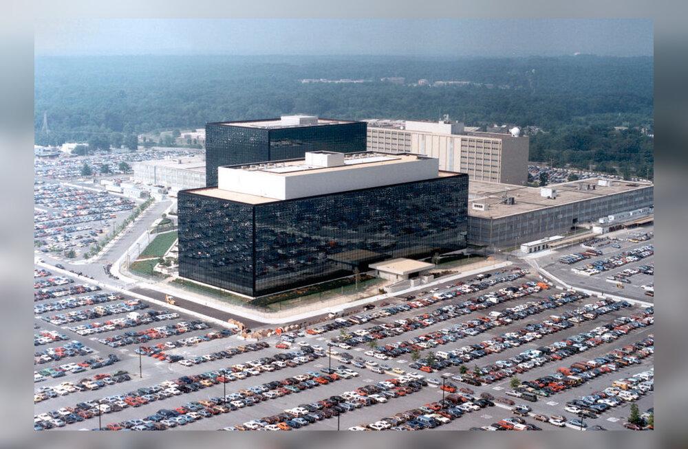 Edward Snowden: ma ei taha elada ilmas, kus kõik mu tehtu ja öeldu talletatakse