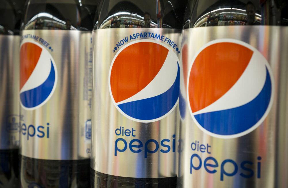 Suhkruvabad joogid jätavad külge ebatervislikud harjumused