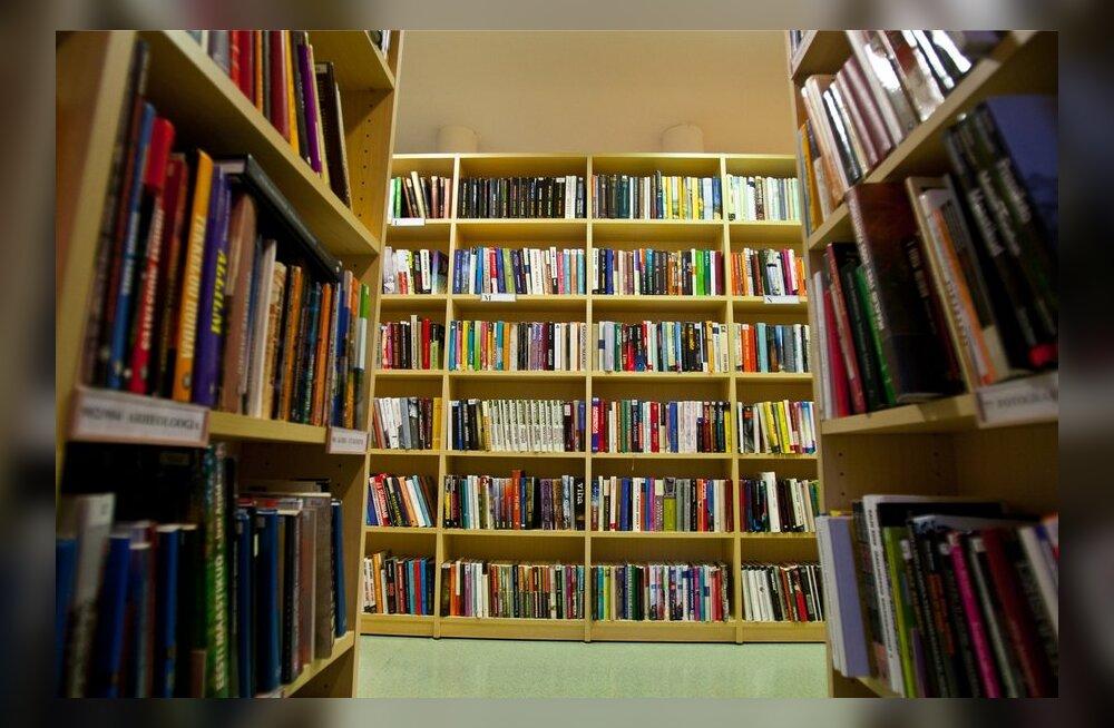 Vastse-Kuuste raamatukogupäevad tõid lugejatele põnevaid kohtumisi