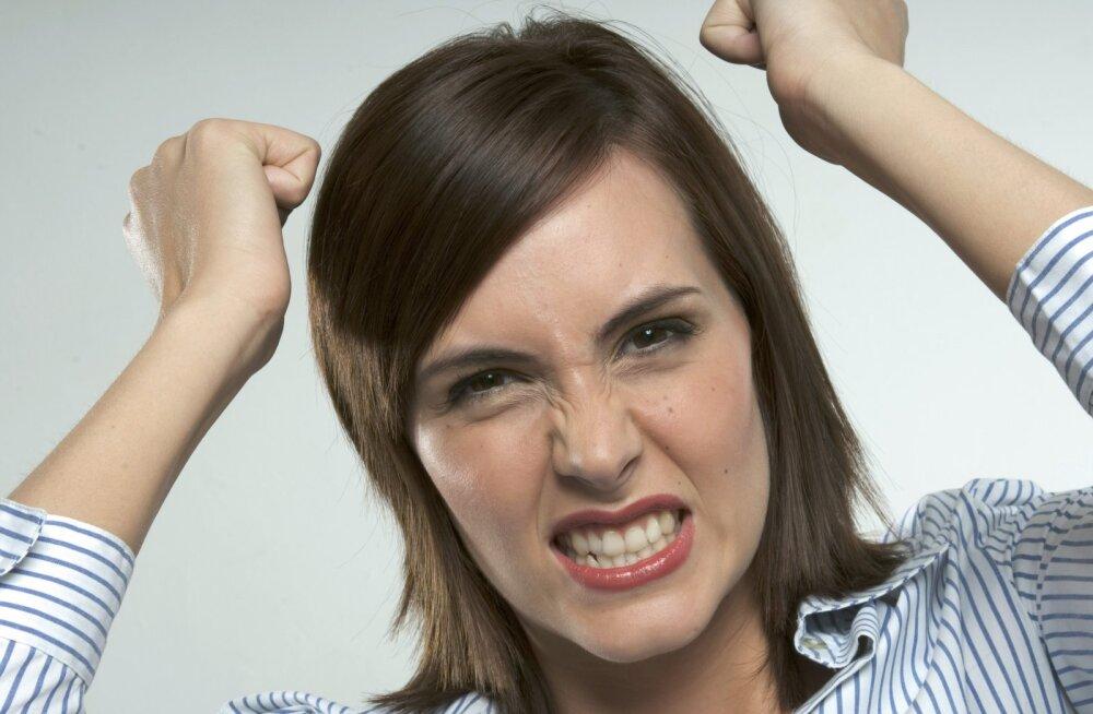 Как заставить гнев работать на себя