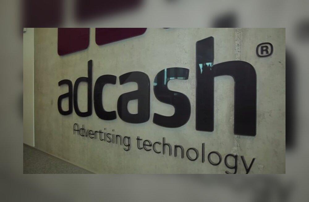 VIDEO: Aasta Uuendaja nominent Adcash OÜ läbi kliendi silmade