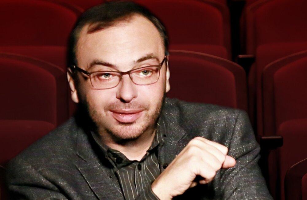 Новым худруком фестиваля Биргитты станет российский режиссер Дмитрий Бертман