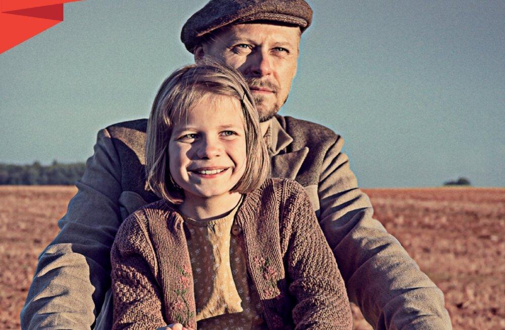 """ARVUSTUS   2018. aasta parim Eesti film """"Seltsimees laps"""" - sündinud on uus filmiklassika"""