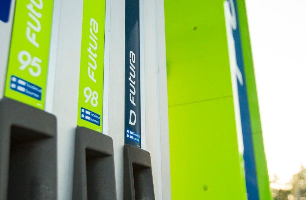 Биотопливо становится обязательным компонентом бензина и дизельного топлива