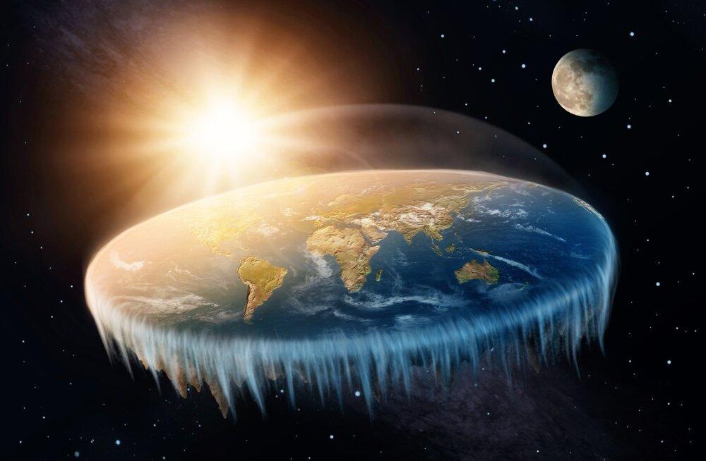 Lameda Maa ülistuseks