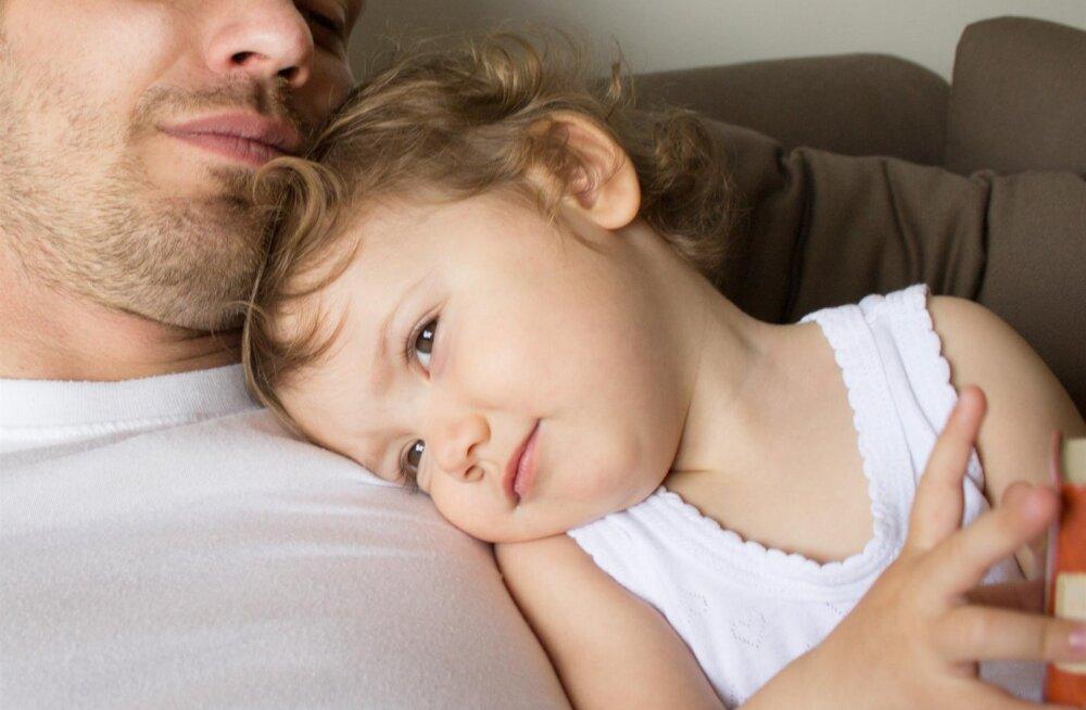 See oluline oskus tuleb ära õppida igal lapsevanemal