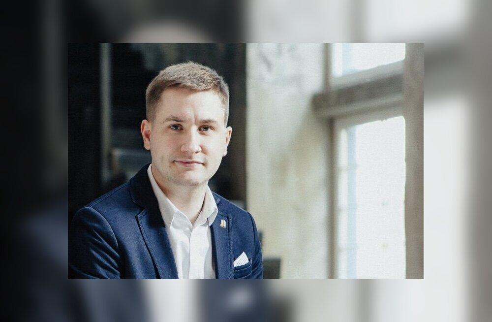 Divisioni juht: Kas e-kaubandus on lähiaastatel Eestis suurim brändiehitaja?
