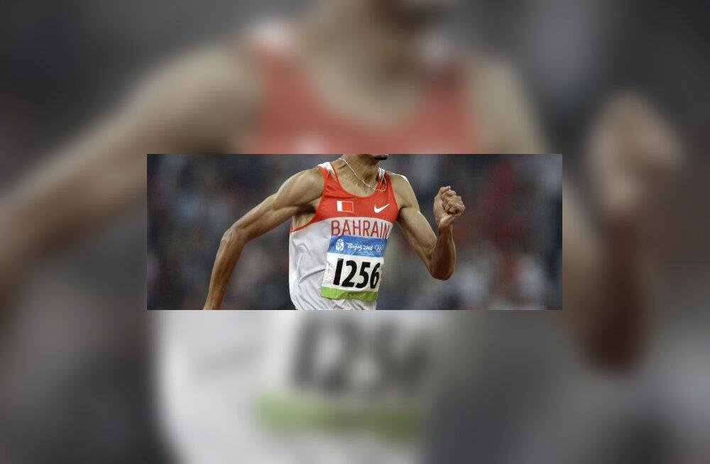 Немецкий олимпиец попался на допинге
