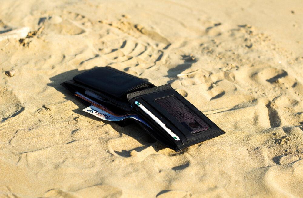 PEAD TEADMA | Mida teha ja kuhu pöörduda, kui kaotad reisil oma isikut tõendava dokumendi?