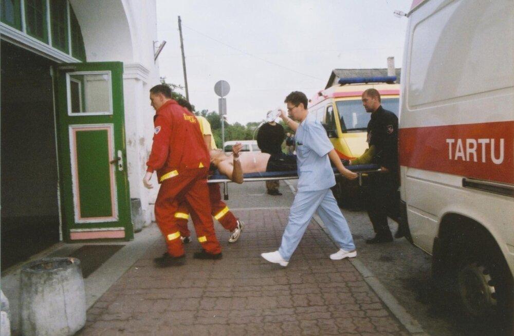 Metanoolimürgitusega sattus haiglasse sadakond inimest, kellest enamuse suutsid arstid päästa. Oma elu jättis aga 68 inimest.