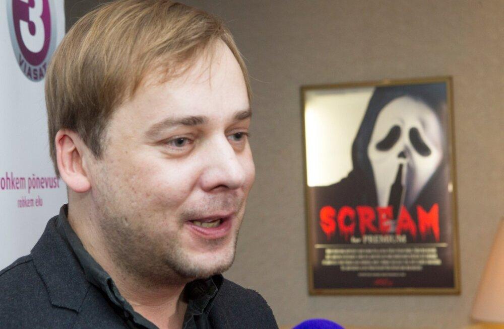 Taavi Teplenkov: tahtsin hoopis juristiks saada, aga mind ei võetud ülikooli vastu