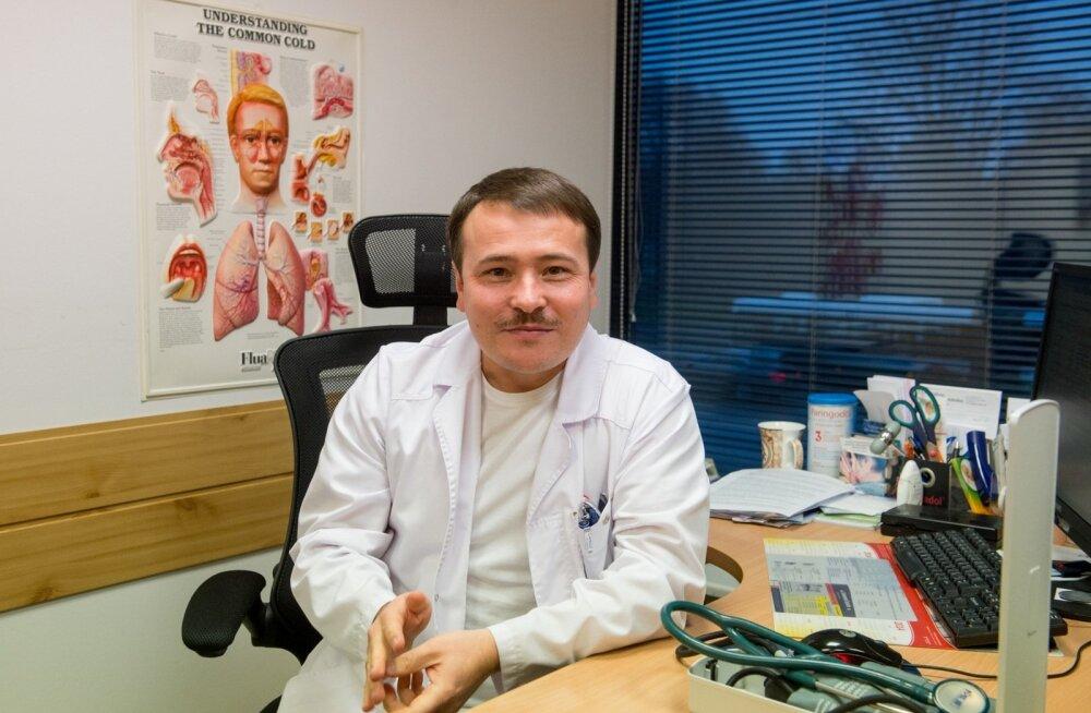 Dr. Andrei Borissov