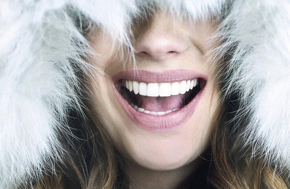 Külma ilma ilunipid   Mida teha, et juuksed ja nahk talvel ei kannataks?