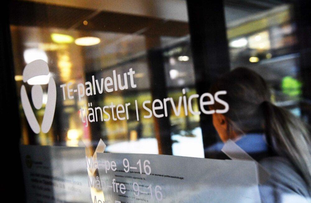 Soome tööturuamet