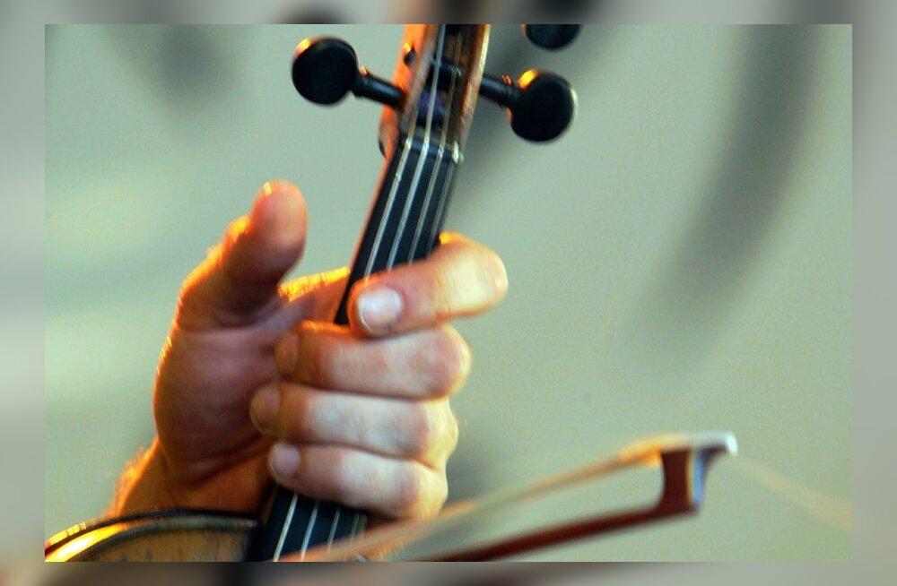 Jüri Gerretzi juubelit tähistatakse tähelepanuväärse kontserdiga