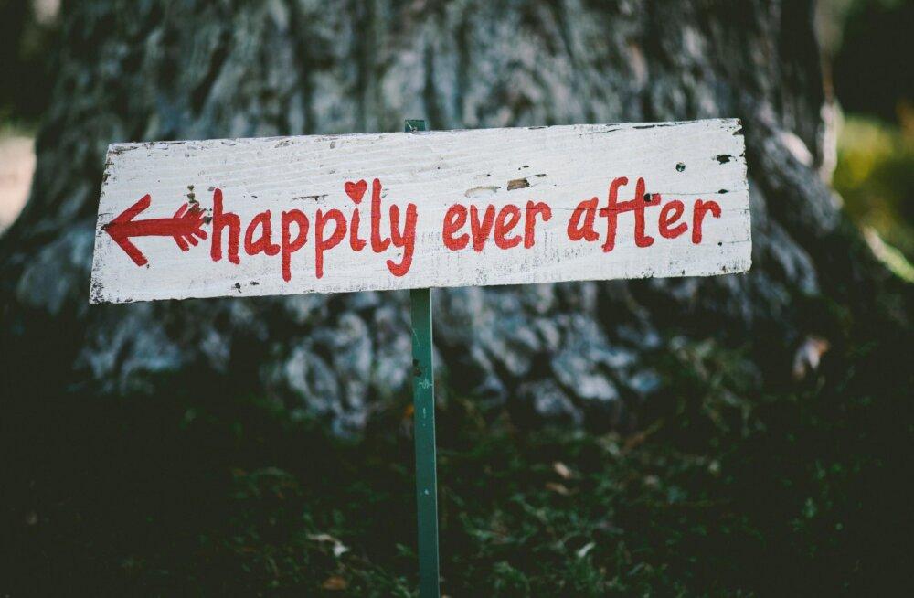 Õpetussõnad abielupaaridele: need on üheksa asja, mida sa tüli ajal mitte kunagi oma kallimale öelda ei tohiks