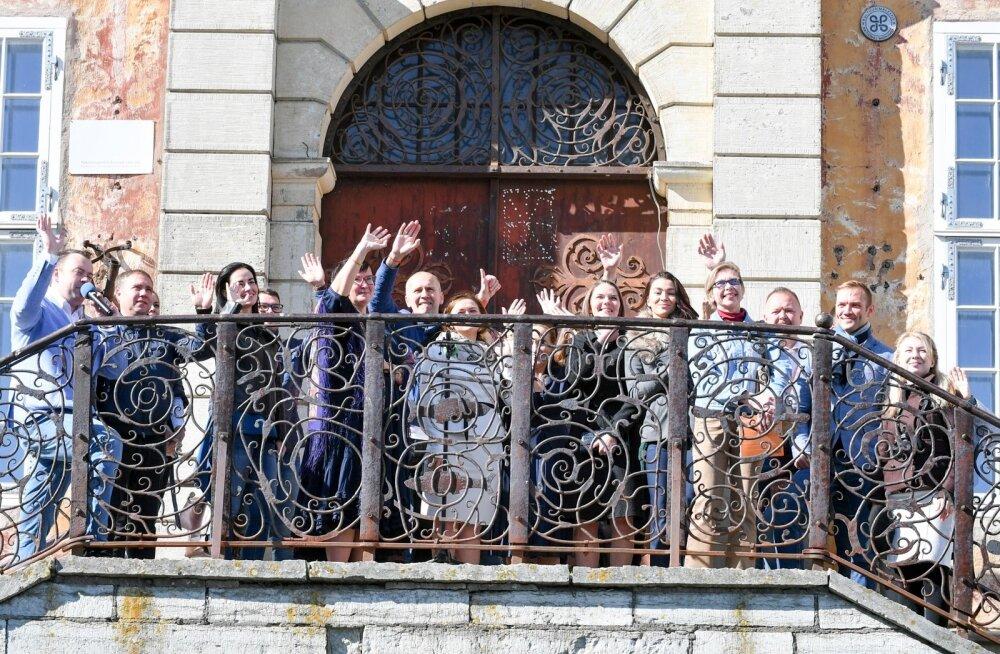 Meie Narva valimisliit