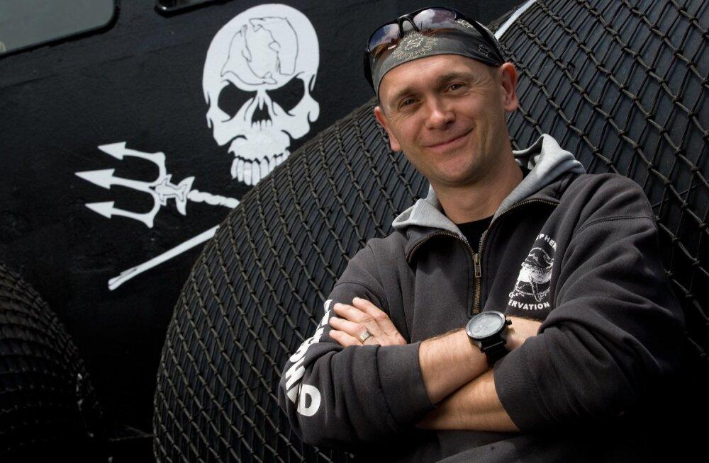 ÜRITUS | Taimetoidumessi peaesinejaks on kuulus vaalakaitsja