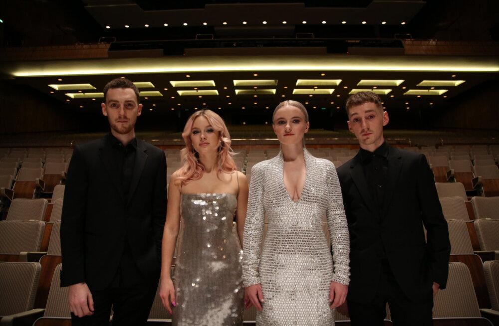 MUSAFÄNN, RÕÕMUSTA! Weekend Festival Balticul esinev Clean Bandit üllitab sel nädalal uhiuue singli