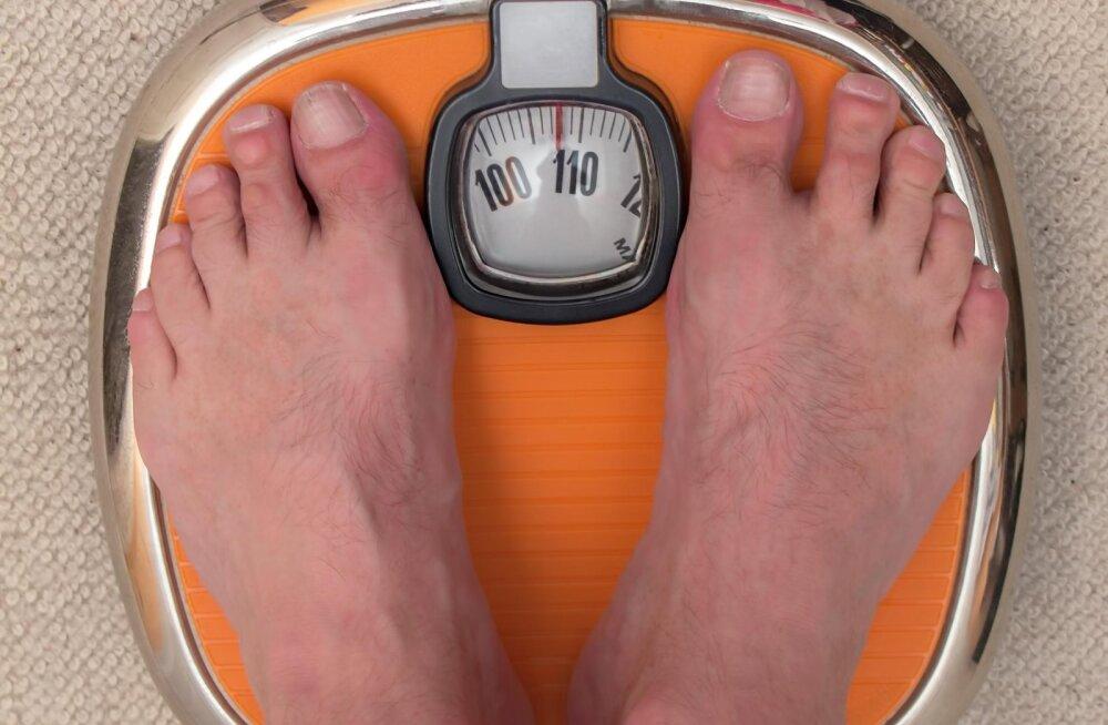 Самые опасные методы похудения