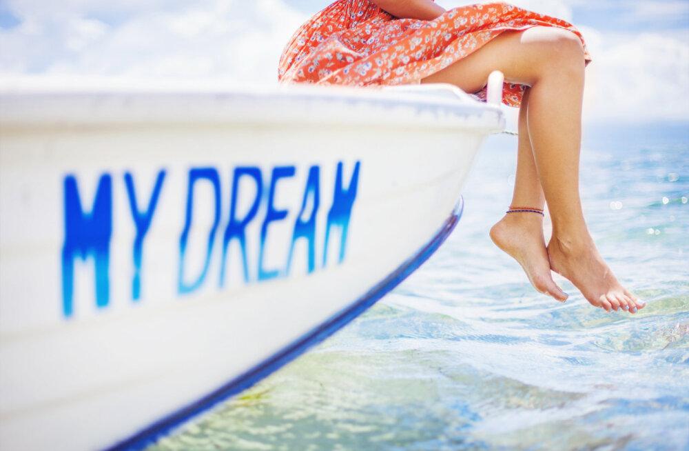 10 motivatsioonitsitaati, et uus aasta saaks alata uue hooga