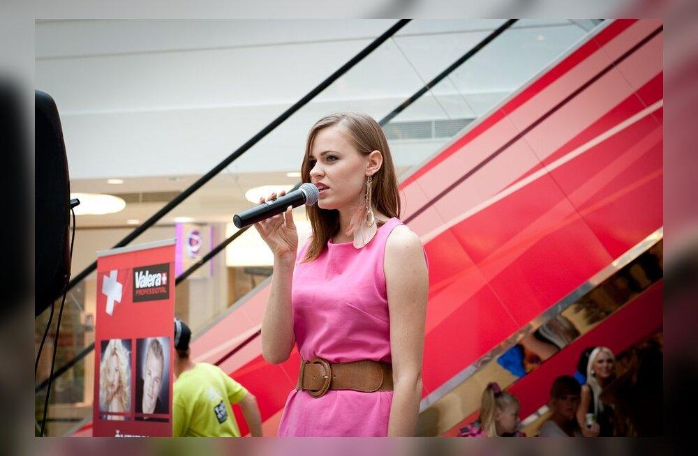 Rosanna Lints: 16-aastased kommi eest parteid valima ei tõtta