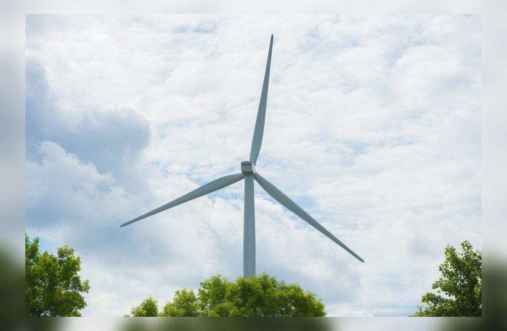 Konkurentsiamet võtab Nelja Energia ostu luubi alla