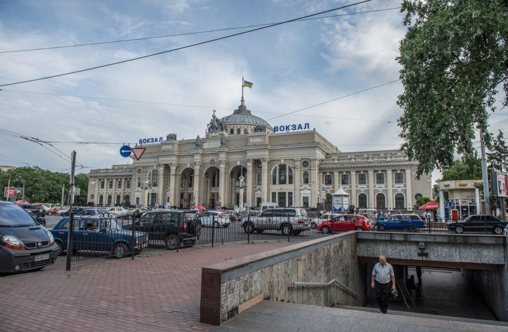 Odessa neljapäeval