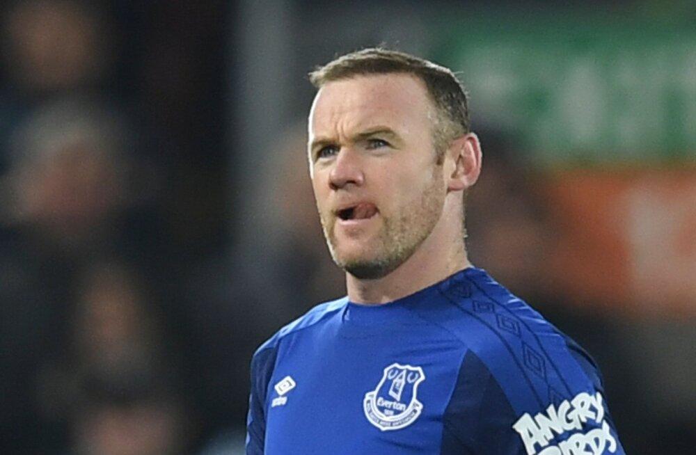 Wayne Rooney ehitab 20 miljonit maksva villa koos vutiväljaku ja kahe kalapüügitiigiga