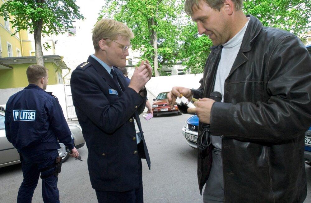 Peeter Võsa 31. mai 2004