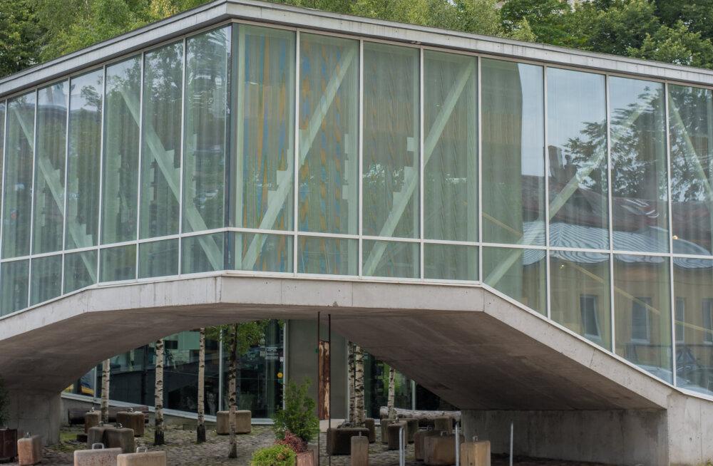 Музей оккупаций открывает новую постоянную экспозицию