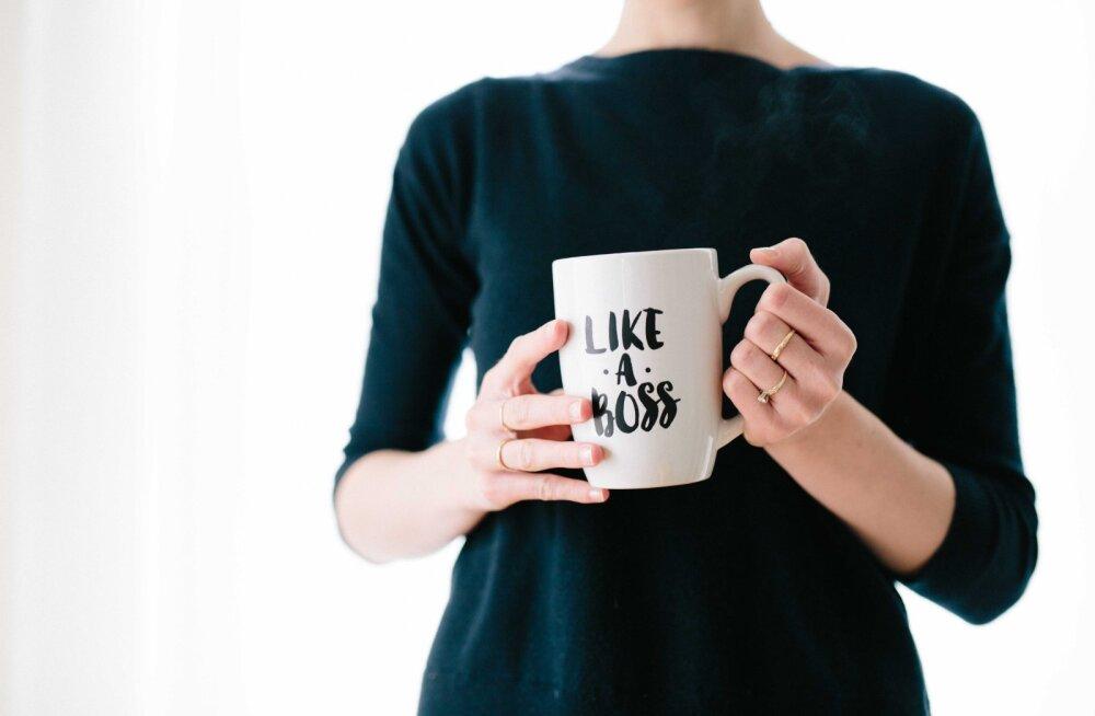 TOP 13 | Asjad, mida enesekindlad inimesed ealeski ei tee