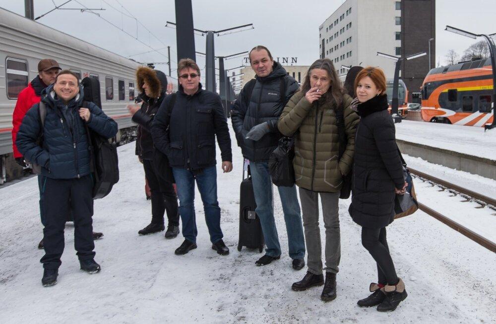 Tšiž & Co. Tallinnas